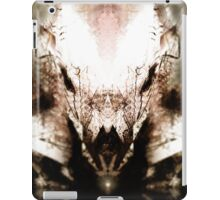 Mouse Totem iPad Case/Skin