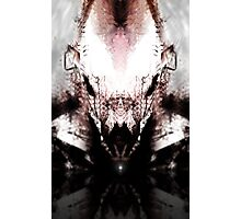 Mouse Totem: Variant Photographic Print