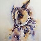 Mr Owl, by Karl Fletcher