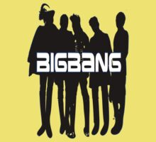 ㋡♥♫Love BigBang K-Pop Clothing & Stickers♪♥㋡ Kids Clothes