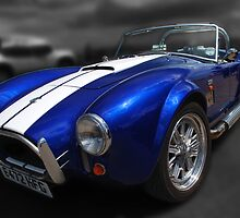 AC Cobra by Chris Day
