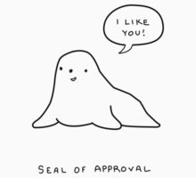 Seal of Approval by FOEMerch