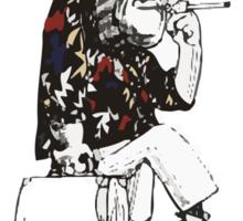 Dr.Gonzo Sticker