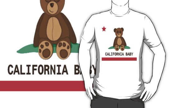 CALI BABY by max90805
