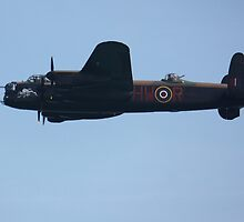 Lancaster by SolariaHues