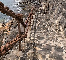 In Chains by George Davidson
