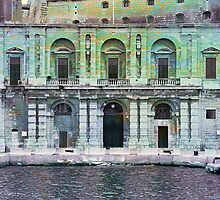 Malta 19 by Igor Shrayer