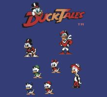 Ducktales by Vinchtef