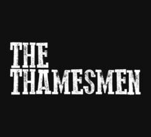The Thamesmen by typeo