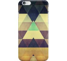 Kynxypt kyllyr iPhone Case/Skin