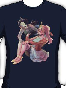 Reluctant Attachment T-Shirt