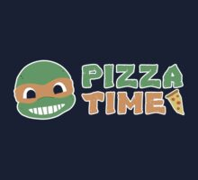 Pizza Time! Kids Clothes
