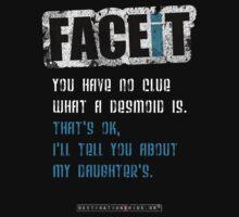 FACEiT -  Daughter's Desmoid by DESTINATIONX
