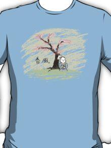 Spring Breeze T-Shirt
