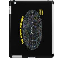 Known Universe iPad Case/Skin