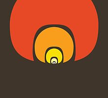 Jackson 5 - Minimal Poster by eszoteric