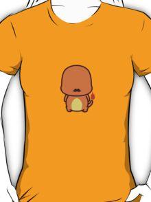 Gentlemon - Charmander T-Shirt