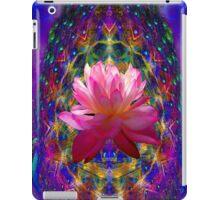 Lotus Mandala  iPad Case/Skin