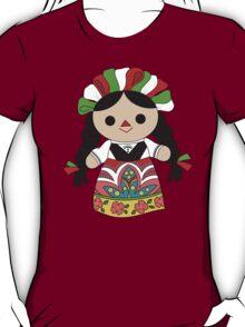 Maria 1 (Mexican Doll) T-Shirt