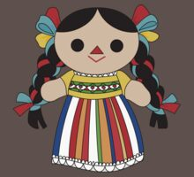 Maria 2 (Mexican Doll) Kids Clothes