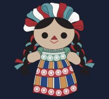 Maria 6 (Mexican Doll) Kids Clothes