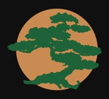 Bonsai Tree by DetourShirts