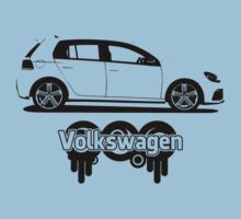 VW Golf by Barbo
