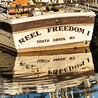 Reel Freedom by Robert Kelch, M.D.