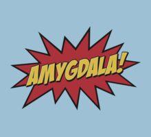 Amygdala! by sirwatson