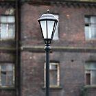 lantern by mrivserg
