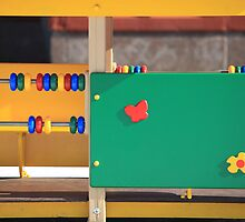 Abacus by mrivserg