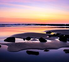 Seaton Carew by MWPHOTOG