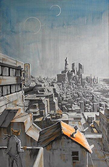 Shackletown by nicholasknudson