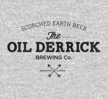 Oil Derrick Brewing Co. by Oilerland