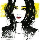 F(x) - Krystal Jung by noir0083
