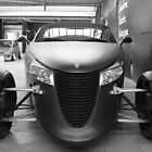 Plymouth Prowler by BlackhawkRogue