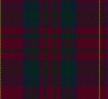 02057 Wanstall Clan/Family Tartan Fabric Print Iphone Case by Detnecs2013