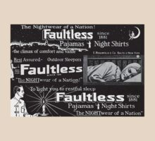Faultless Nightware c. 1917 by CircaWhat