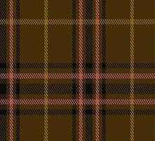 02079 Welsh National #2 District Tartan Fabric Print Iphone Case by Detnecs2013