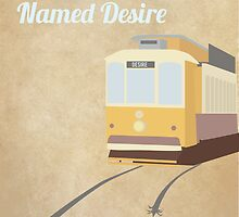 A Streetcar Named Desire by Tara Cosgrave-Perry