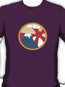 Yamagata Shirt (from Akira) T-Shirt