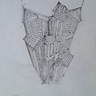 Towerhouse by maDSaint