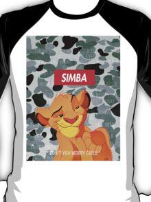 Simba Supreme T-Shirt