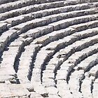 Greek Theatre  by ZASPHOTOS