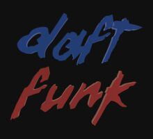 Daft Punk by Mederic