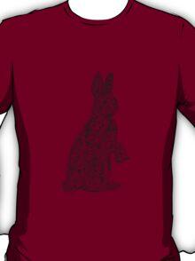 Rabbit_Pink T-Shirt
