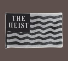 Macklemore and Ryan Lewis - The Heist Flag (Can't Hold Us music video) by xnmex