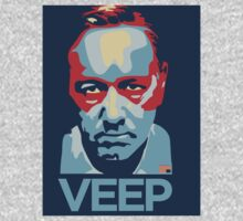 House of Cards Veep by ressamac
