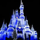 Ice Castle by reendan