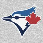 Toronto Blue Jays by mvettese